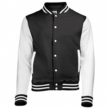 Awdis Varsity jacket – 16 Colours – Sizes XS to 2XL